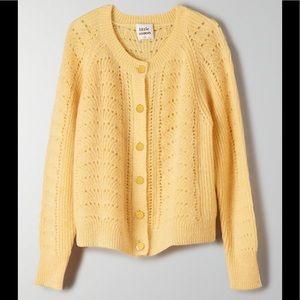 Aritzia Rosella Sweater